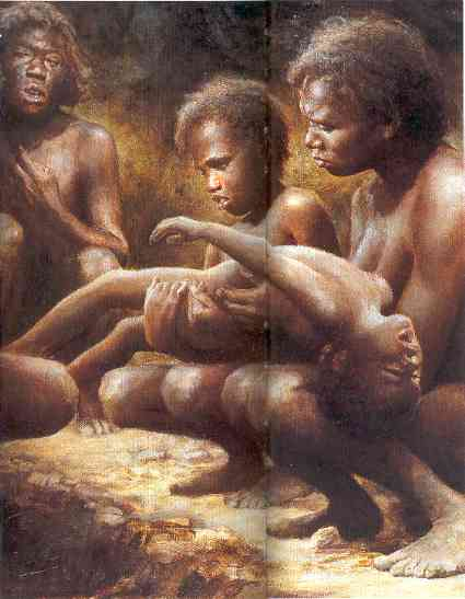 konnten neandertaler spechen